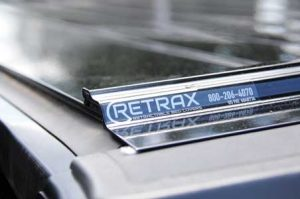 Retrax-for-chevy-truck-bed-cover-security