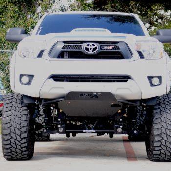 small truck big lift kit orlando