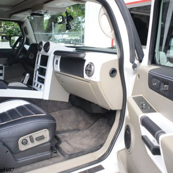vehicle interior paint orlando