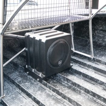 Subwoofer from WetSounds