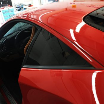window tint ferrari florida