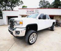 GMC truck custom stereo orlando florida