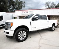 ford powerstroke custom stereo